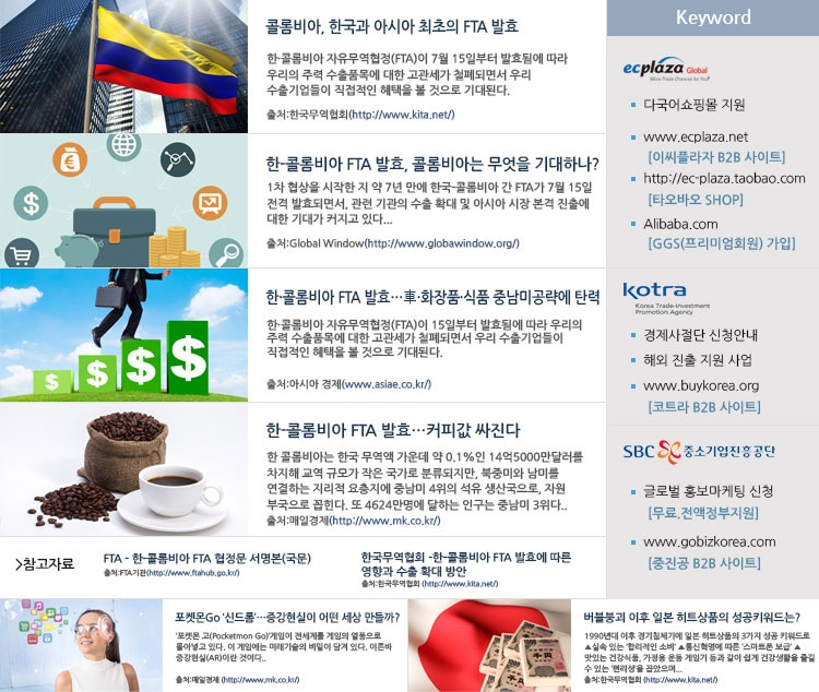 2016 글로벌 경제 전망