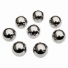 For precision bearing steel balls