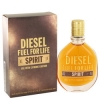 Fuel For Life Spirit by Diesel Eau De Toilette Spray 2.5 oz (Men)